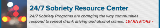 24/7 Sobriety Program Resource Center