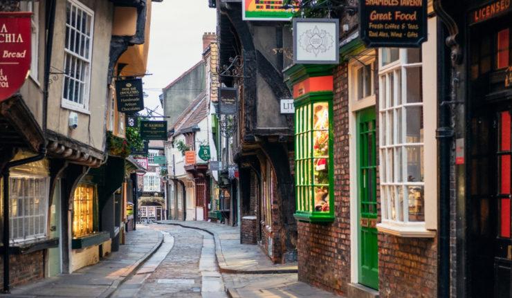 UK Pubs