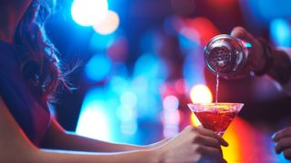 California Bartender Class Prevent Drunk Driving