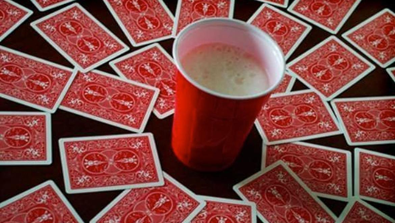 drinking-game