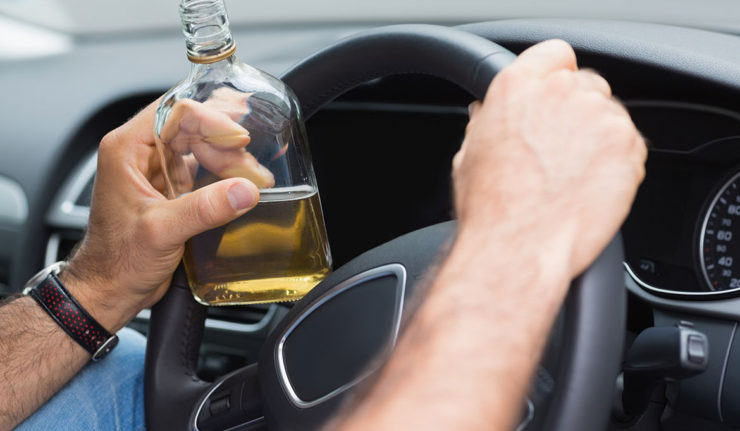 drunk driving deaths increased in 2015