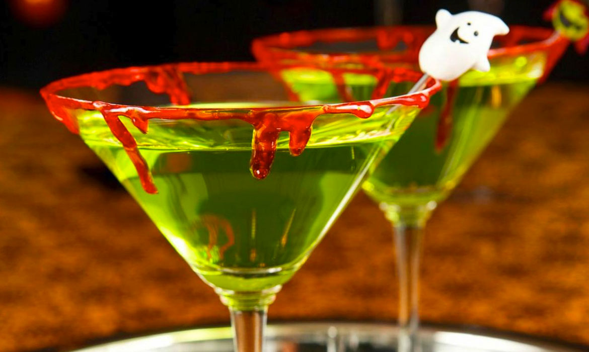 halloween drinking data may scare you sober, or at least keep you
