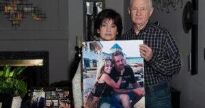 Deana Eckman's Family