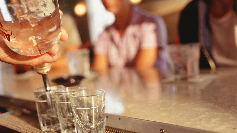 Responsible Beverage Service Reduces DUIs
