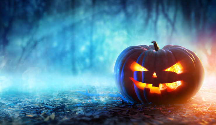 Halloween comes with scary trends in binge drinking and drunk driving