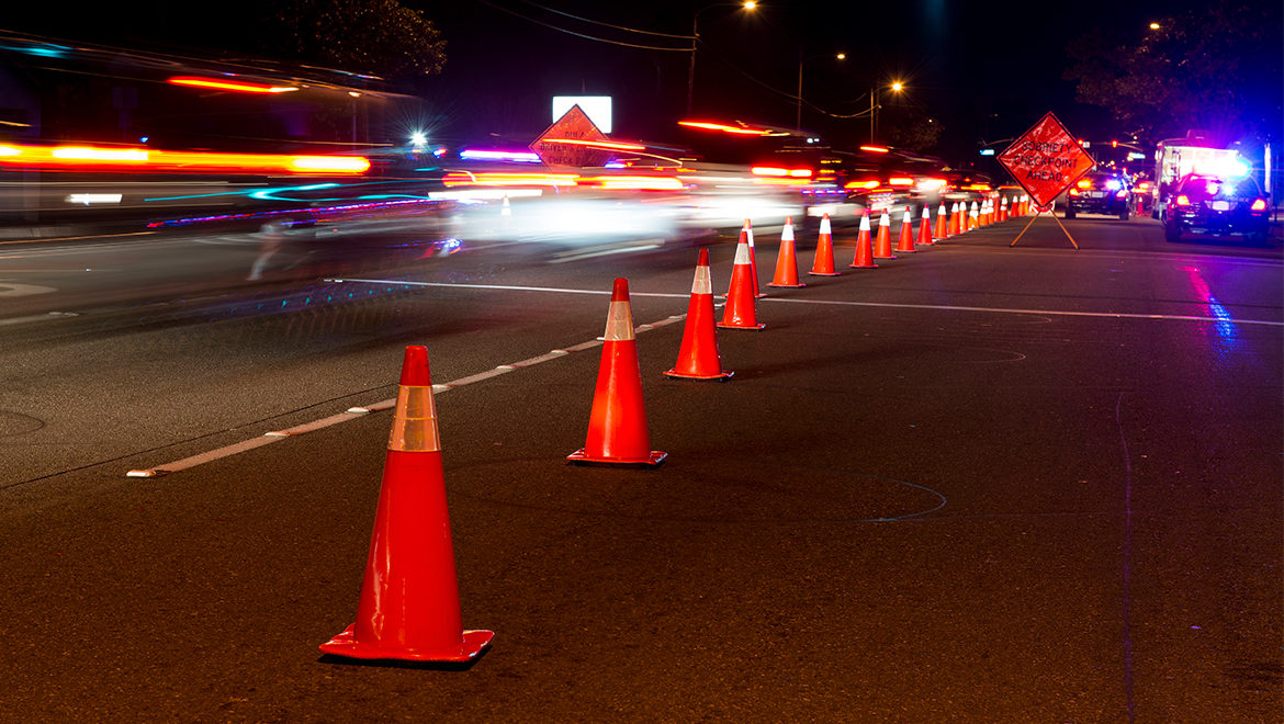 Missouri cuts funds for DWI enforcement