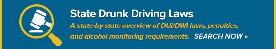 State Drunk Driving Laws Search Tool