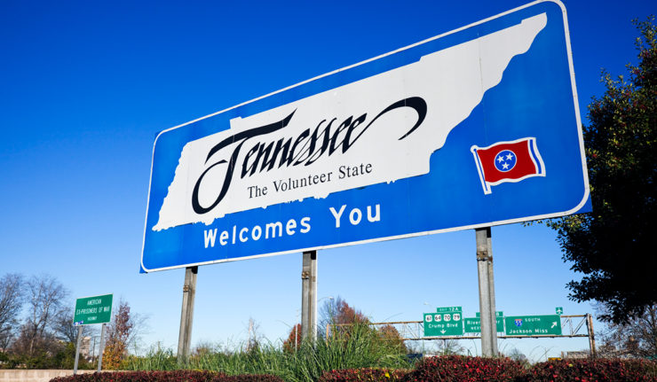 Tennessee drunk driving laws